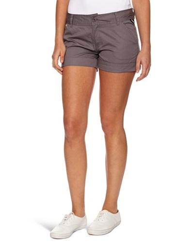 Bench Shorts Stumpy Gris