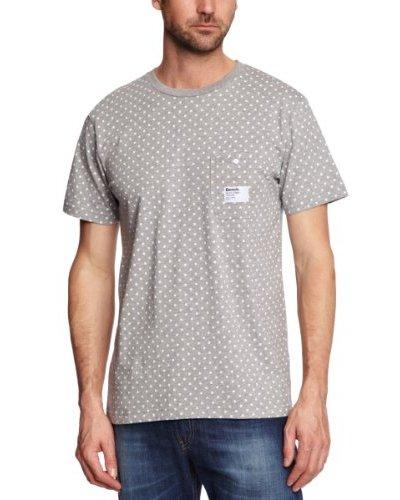Camiseta Wakulla Gris