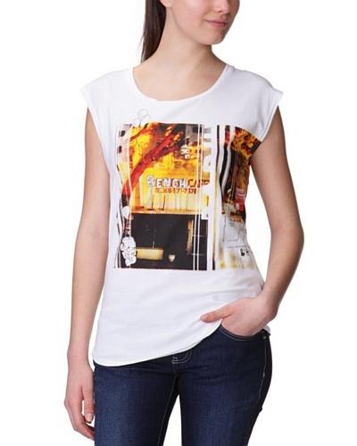 Bench Camiseta Watertown Blanco