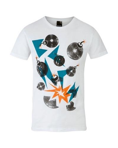 Bench Camiseta Glitterbomb