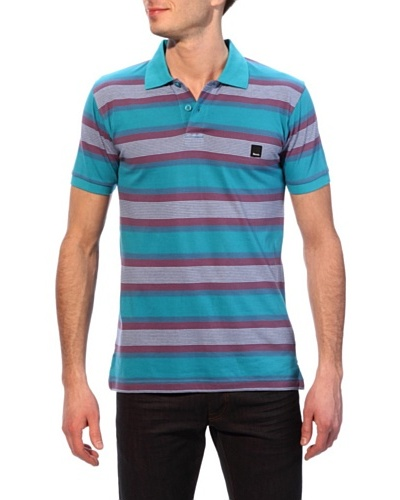 Bench Polo Impune Multicolor