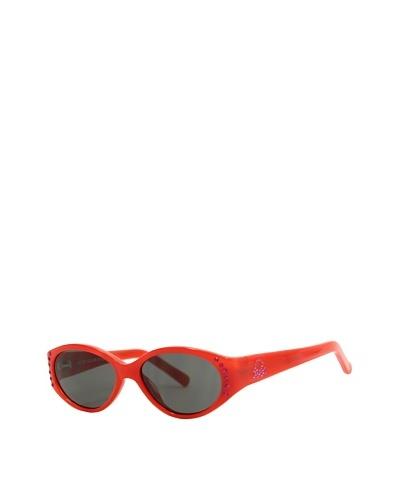 Benetton Kids Gafas BE-BB-50704 Rojo