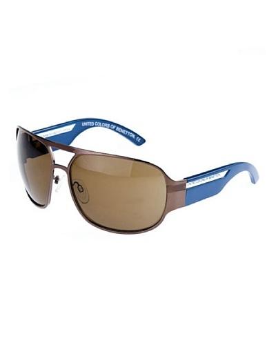 Benetton Sunglasses Gafas de sol BE56304I58 bronce