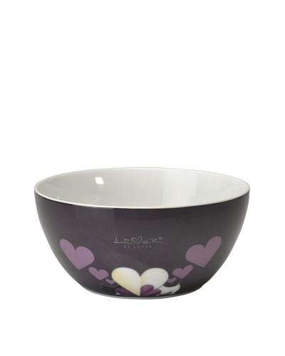 BergHOFF Set 2 Boles Diseño Lover By Lover Porcelana Alta Calidad