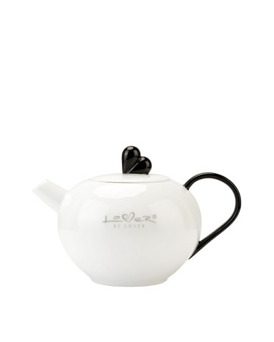 BergHOFF Cafetera /Tetera Lover Diseño Lover By Lover Porcelana Alta Calidad