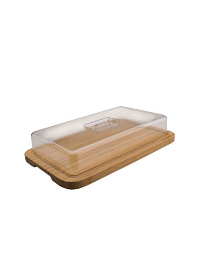 Berghoff Tabla Bambú + Tapa