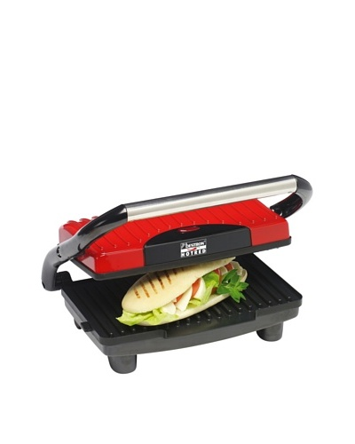 Bestron Grill para asar o tostar 1500 watios DSW29R