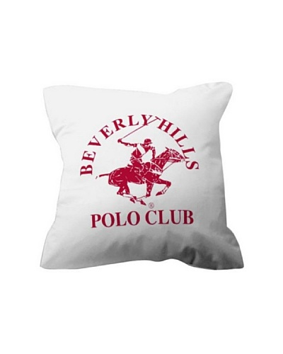 Beverly Hills Polo Club Funda Cojín Los Angeles