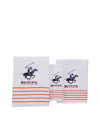 Beverly Hills Polo Club Juego de Toallas California