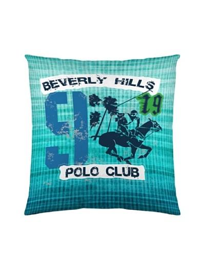 Beverly Hills Polo Club Funda de Cojín Maryland