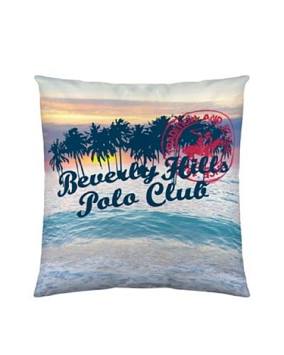 Beverly Hills Polo Club Funda de Cojín Hawai