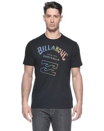 Billabong Camiseta Iconic Ss