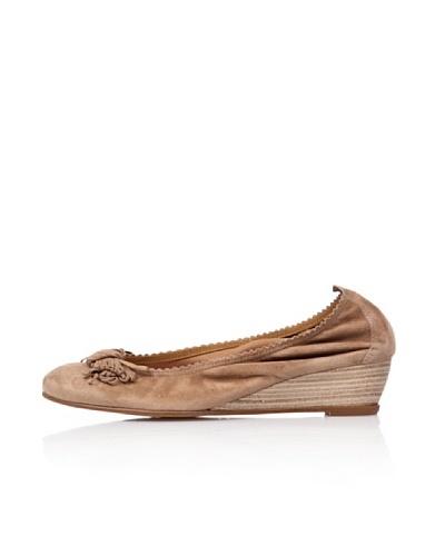Bisué Zapatos Cuña