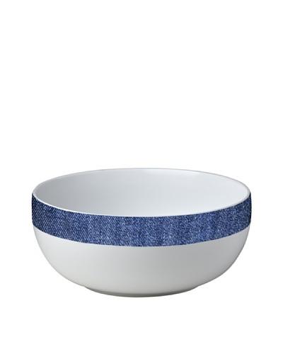 Bitossi Home Ensaladera Azul