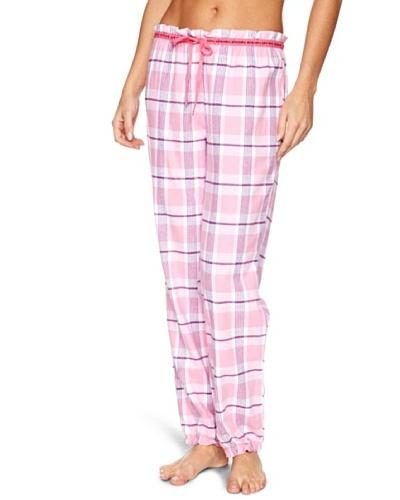 Bjorn Borg Pantalón Pijama Cuadros