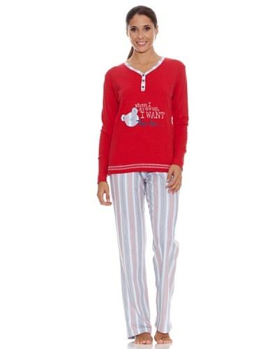 Bkb Pijama Señora
