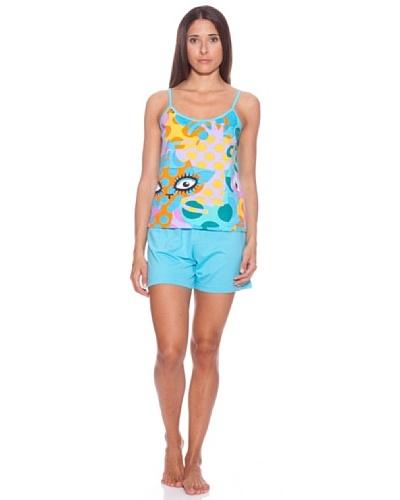 Bkb Pijama Tirante Estampado