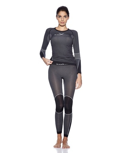 Black Canyon Ropa Interior Funcional Damen