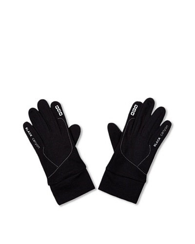 Black Canyon Guantes Touchscreen