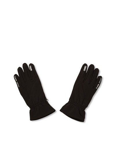Black Canyon Guantes Softshell