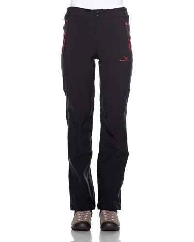 Black Canyon Pantalones Softshell