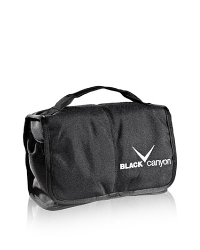 Black Canyon Bolsa de Aseo Trim Negro