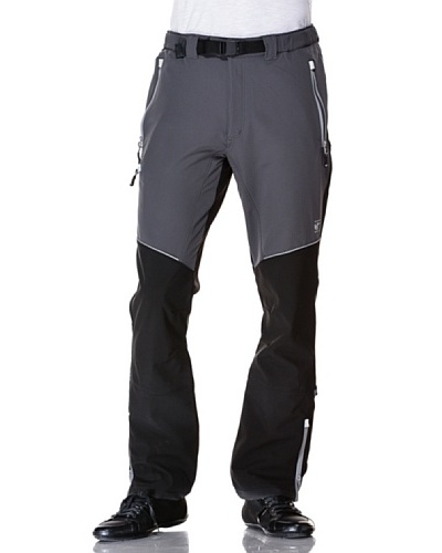 Black Wolf Pantalón Kuk