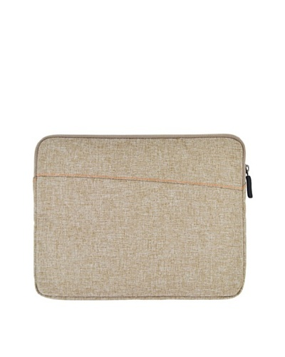 Blautel iPad Funda 4-Ok Nara Algodón Marrón