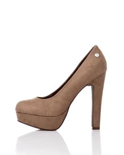 Blink Zapatos Salón Placa