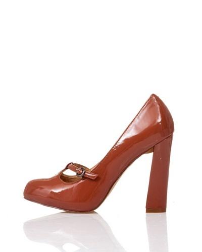 Blink Zapatos Salón Hebilla