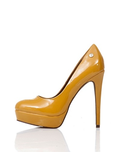 Blink Zapatos Salón Plataforma