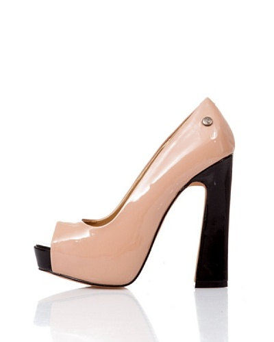 Blink Zapatos Peep Toe