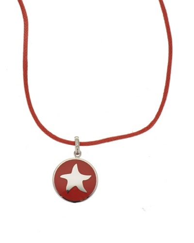 BLISS Collar Sea & Summer Rojo