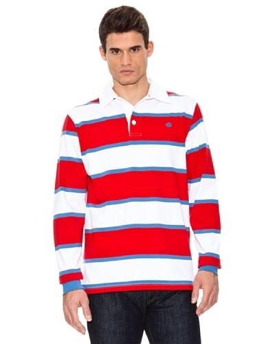 Bloom Polo Rugby Rayas Bloom