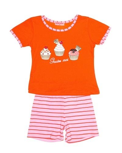 Blue Dreams Pijama Infantil Niña