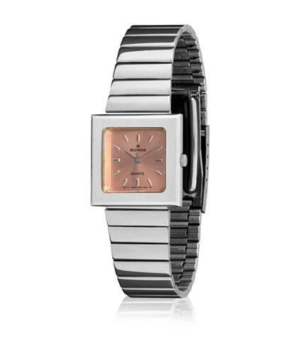 BLUMAR 9703 - Reloj de Señora acero