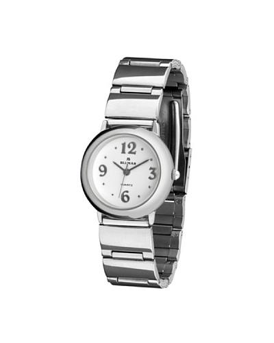 BLUMAR 9732 - Reloj de Señora acero