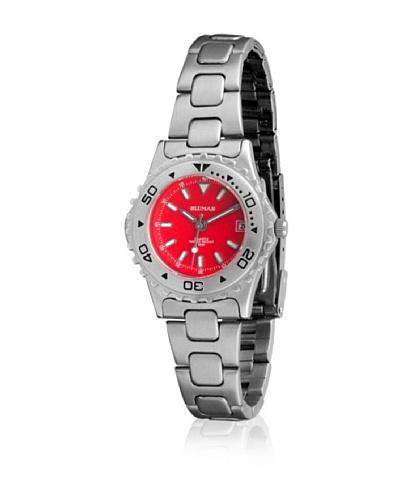 BLUMAR 9661 - Reloj de Señora acero