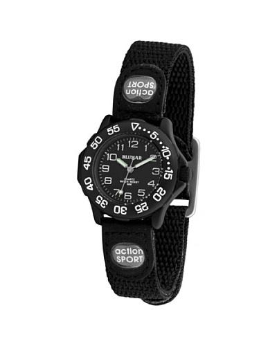 BLUMAR 9802 - Reloj de Señora textil