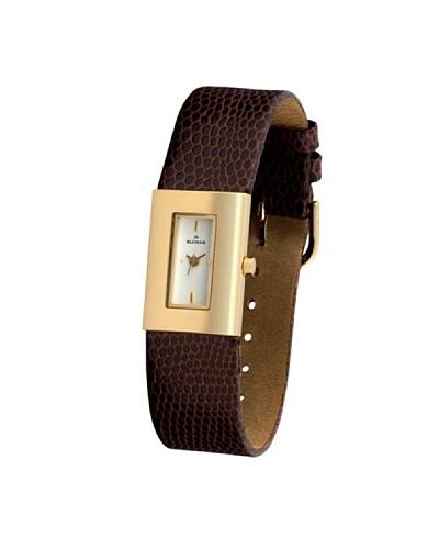 BLUMAR 9644 - Reloj de Señora piel