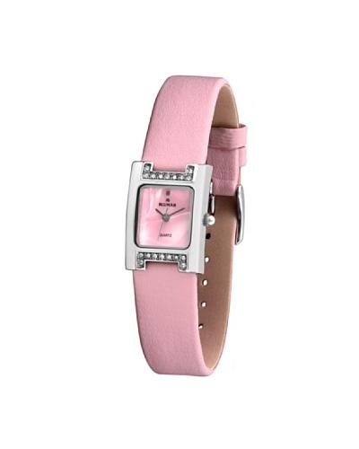 BLUMAR 9643 - Reloj de Señora piel