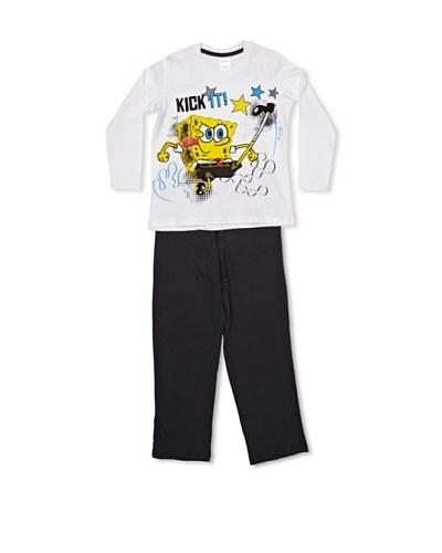 Bob Esponja Pijama