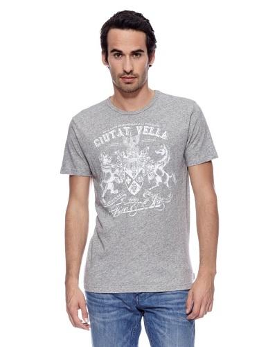 Bogner Fire + Ice Camiseta Naldo Gris