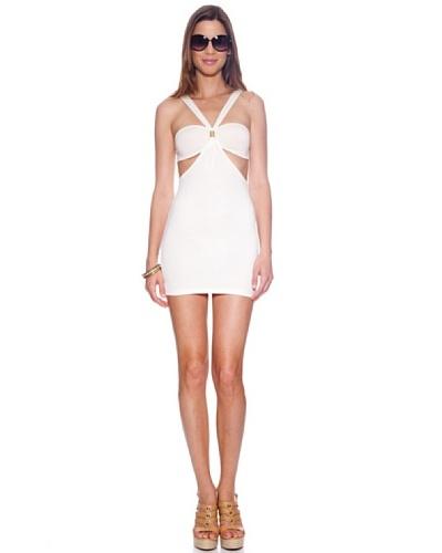 Bolero Ibiza Vestido Figalia Blanco