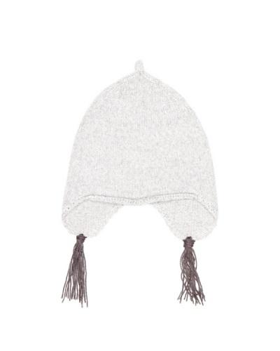 Bonnet A Pompon Gorro Peruano