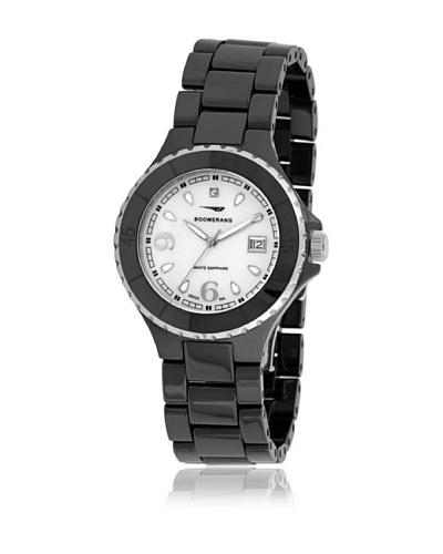 Boomerang Reloj RCA0020BL1 Negro