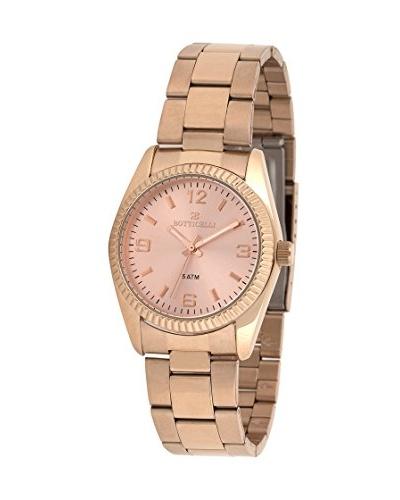 Botticelli Reloj G1106 Oro Rosa