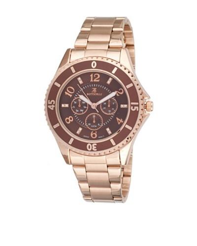 Botticelli Reloj G1622CH Oro Rosa / Chocolate