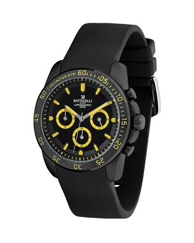 Botticelli CR1604AM - Reloj Unisex caucho
