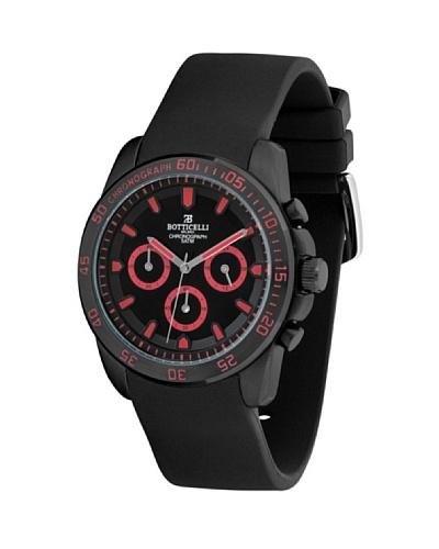 Botticelli CR1604R - Reloj Unisex caucho
